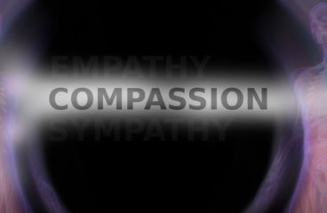 Where Does Compassion Come From? The Truth About How Humanity Becomes More Compassionate