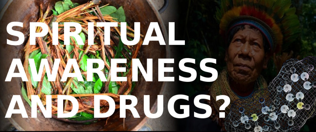 Ayahuasca and Drugs