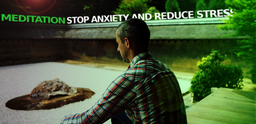 stop anxiety remove stress