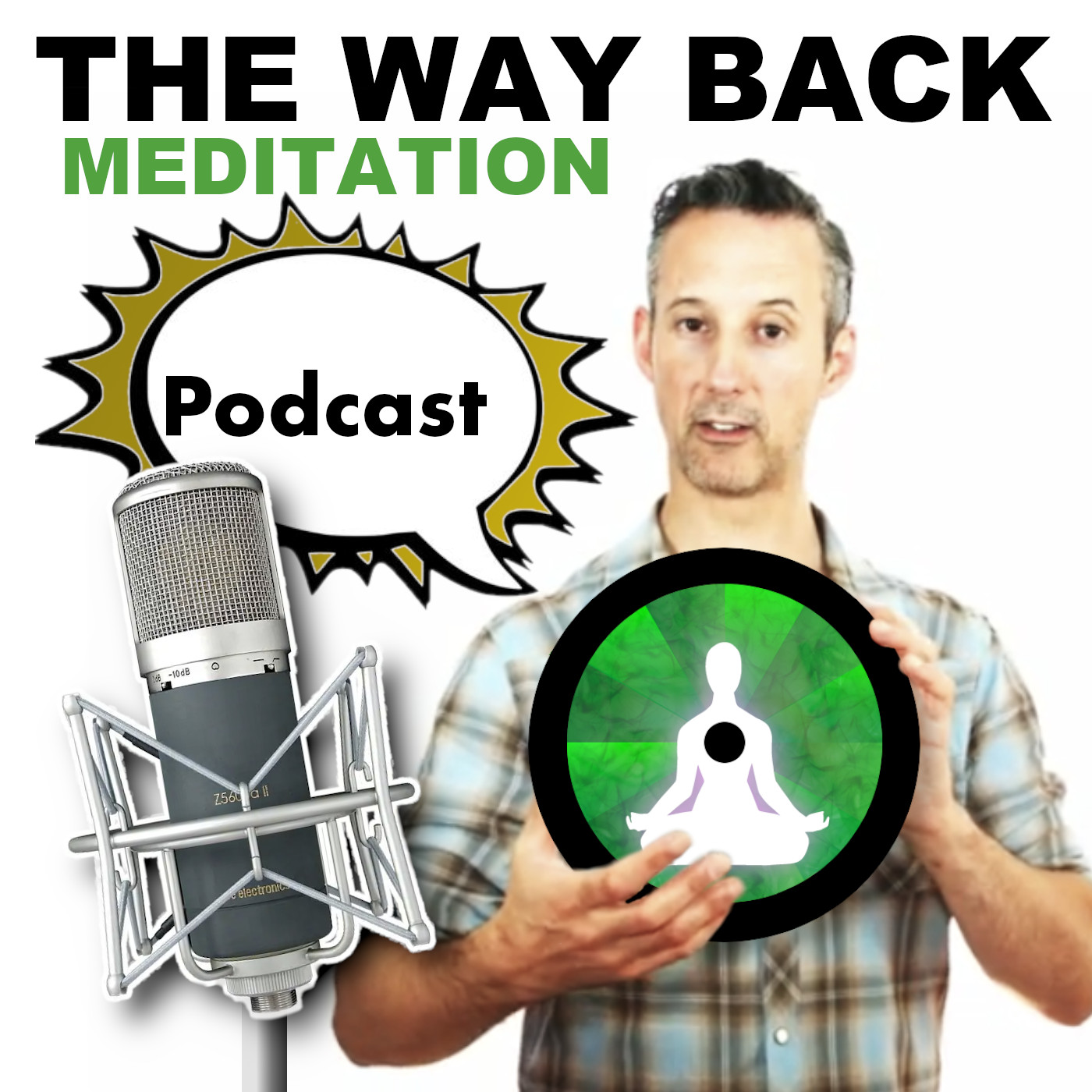 The Way Back Meditation Podcast