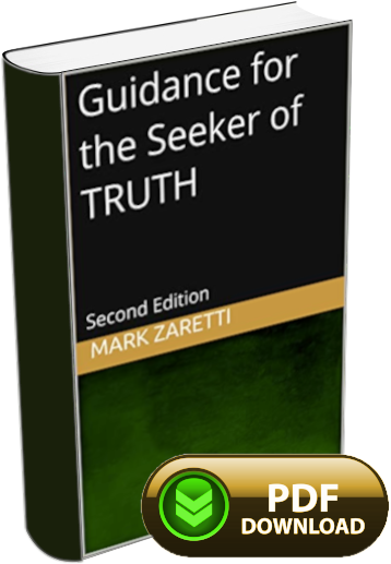 ebook - Guidance for the Seeker of Truth