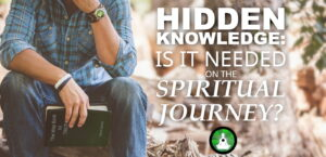 hidden knowledge and meditation