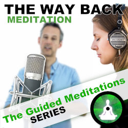 guided meditation podcast