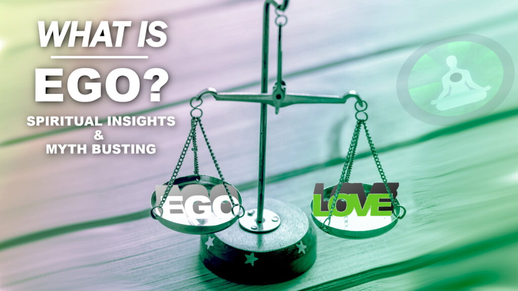 What is EGO